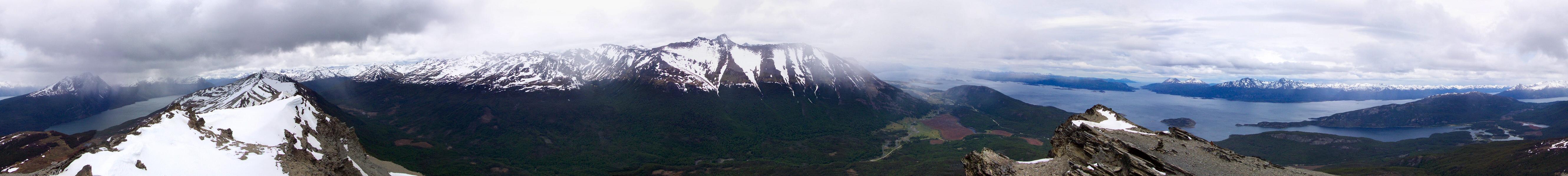 Cerro Guanaco