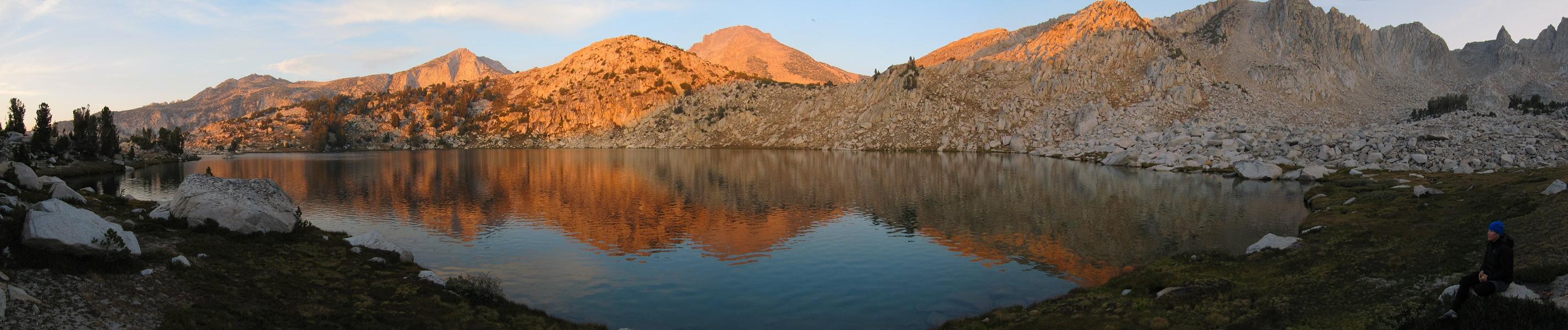 Chief Lake