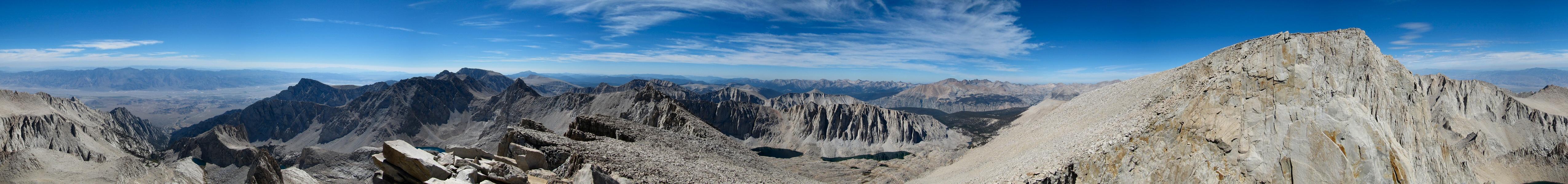 Crooks Peak