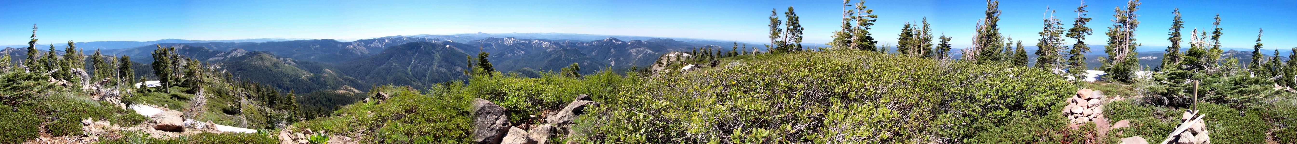 Mt Fillmore