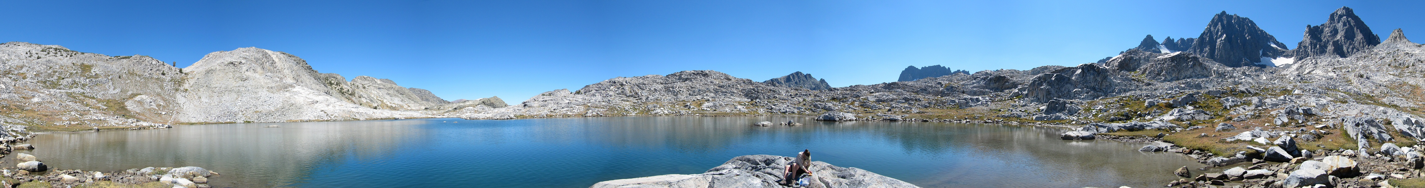 Nydiver Lakes
