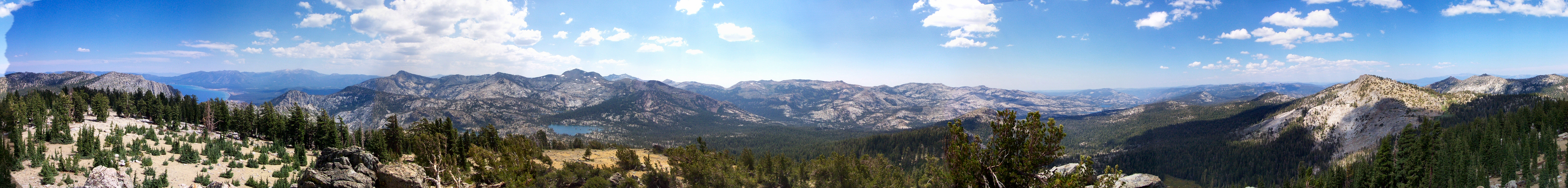 Phipps Peak