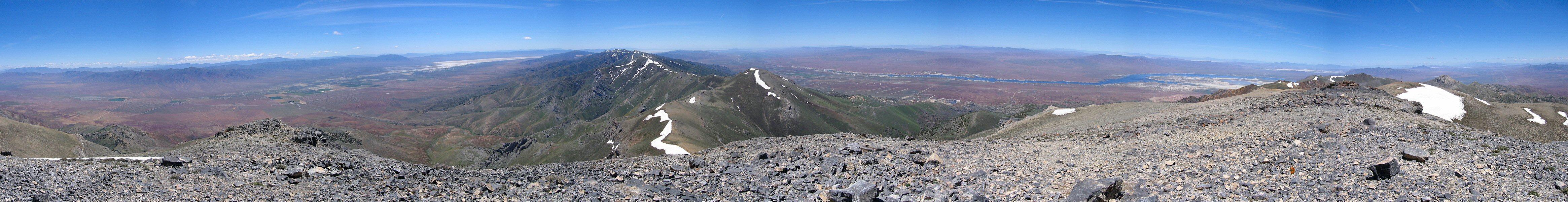 Star Peak