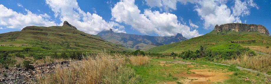 Drakensberg Amphitheater