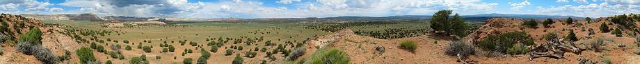 Kodachrome Basin