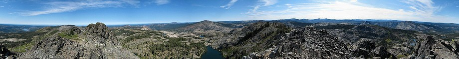 Black Buttes Ridge