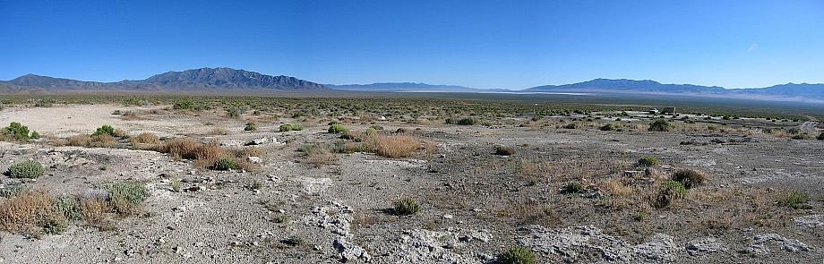 Buena Vista Valley