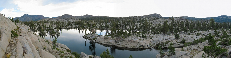 Channel Lake