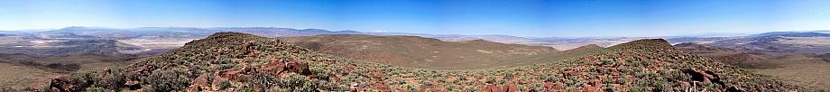 Cleaver Peak