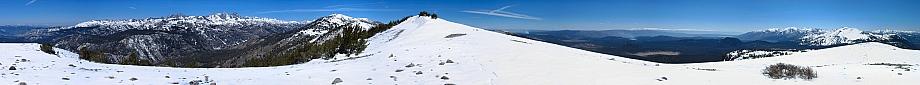 Deadman Peak
