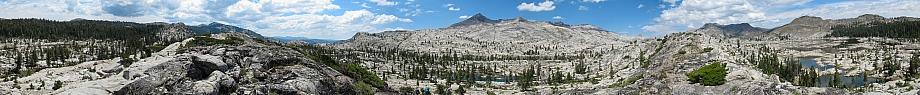 Desolation Valley