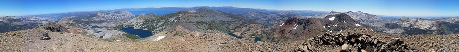 Dicks Peak