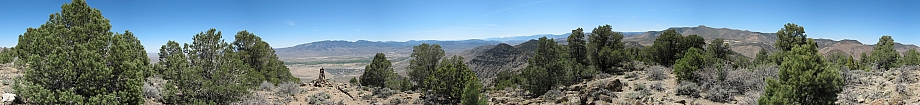 Emma Peak