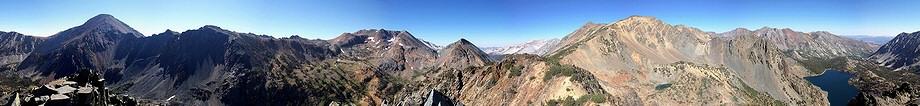 Epidote Peak