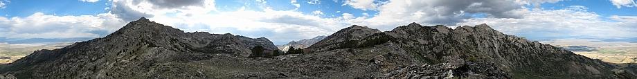 Favre Ridge
