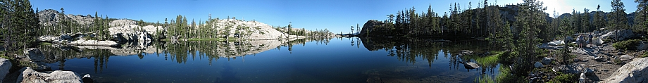 Five Lakes Basin