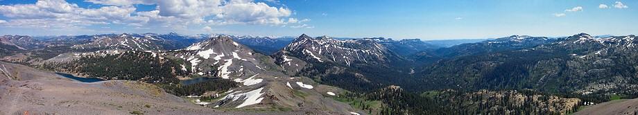 Folger Peak