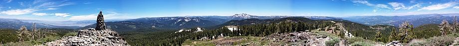 Haskell Peak