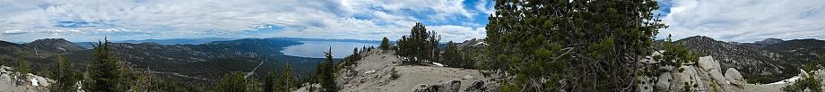 Incline Peak