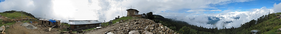 Jili Dzong