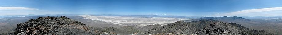 King Lear Peak