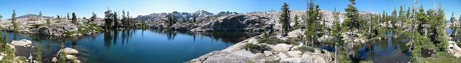 Lake 7040+