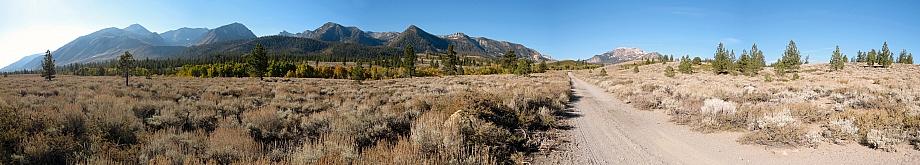 Mammoth Creek