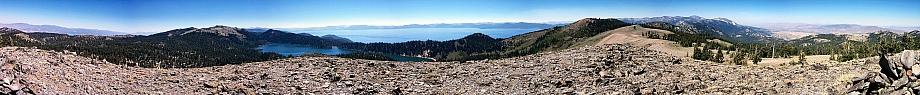 Marlette Peak