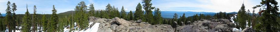 Martis Picnic Rocks