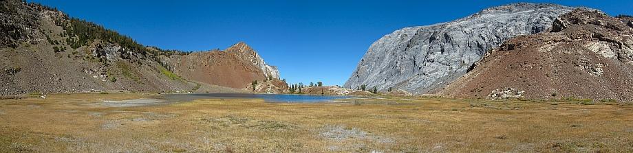 Mildred Lake