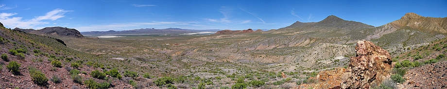 Mopung Hills