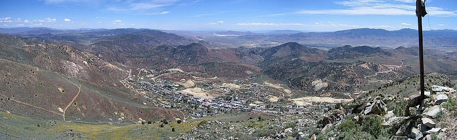 Mt Davidson