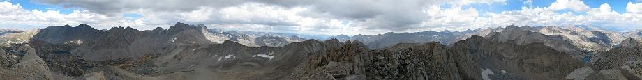 Mt Goode