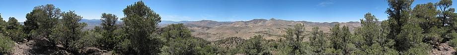 Mt Grosh