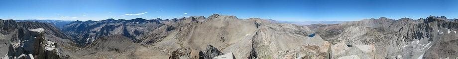 Mt Johnson