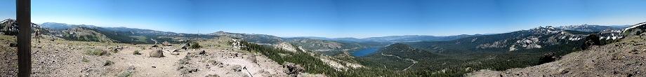 Mt Judah