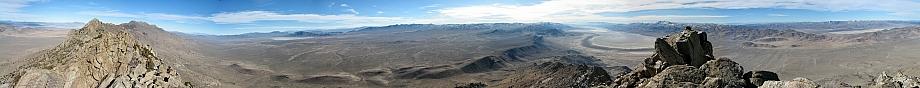 Mt Limbo