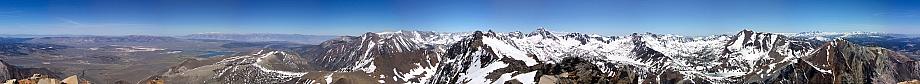 Mt Morrison