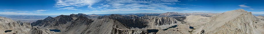 Mt Muir
