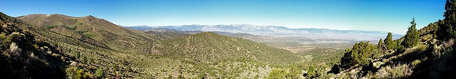 Mt Siegel