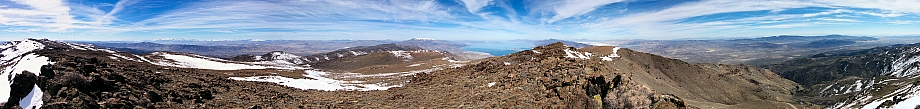 Pah Rah Mountain