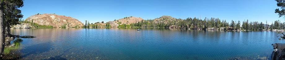 Penner Lake