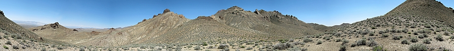 Ragged Top Canyon