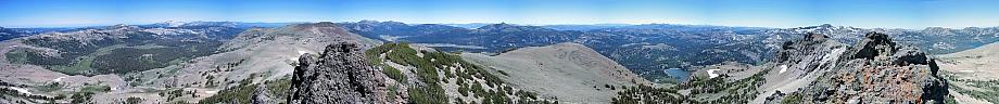 Red Lake Peak