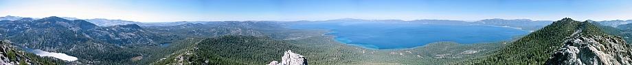 Rubicon Peak