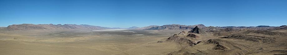 Russell Peak