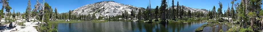 Sabre Lake