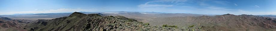 Seven Troughs Mountain