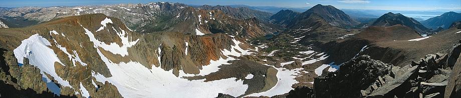 Slate Ridge Peak