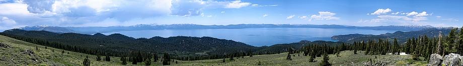 South Camp Peak